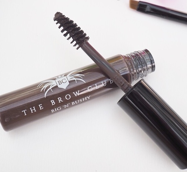 the brow club big n bushy brow kit
