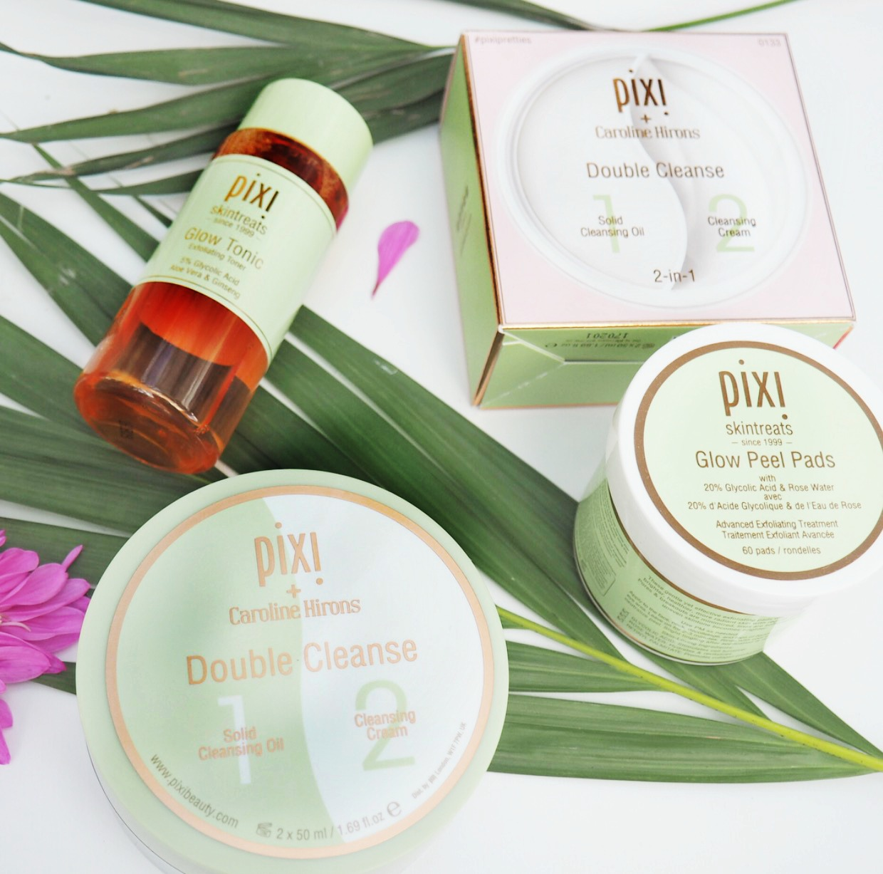 pixi products