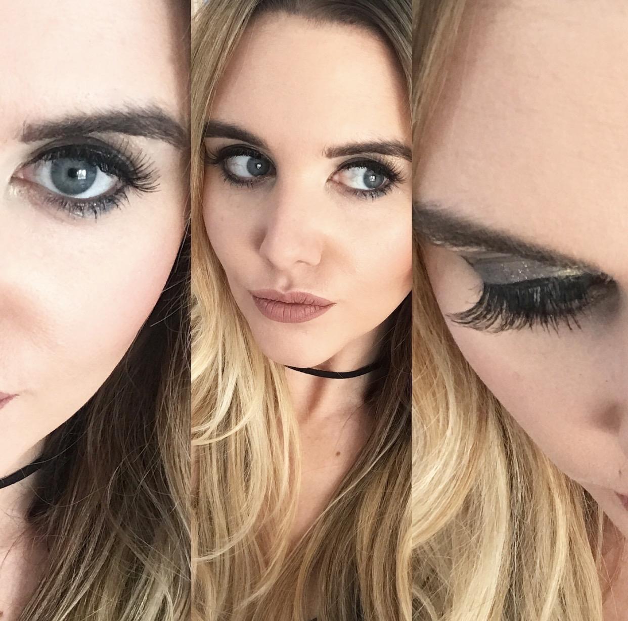 Five Minute Eye Make-Up