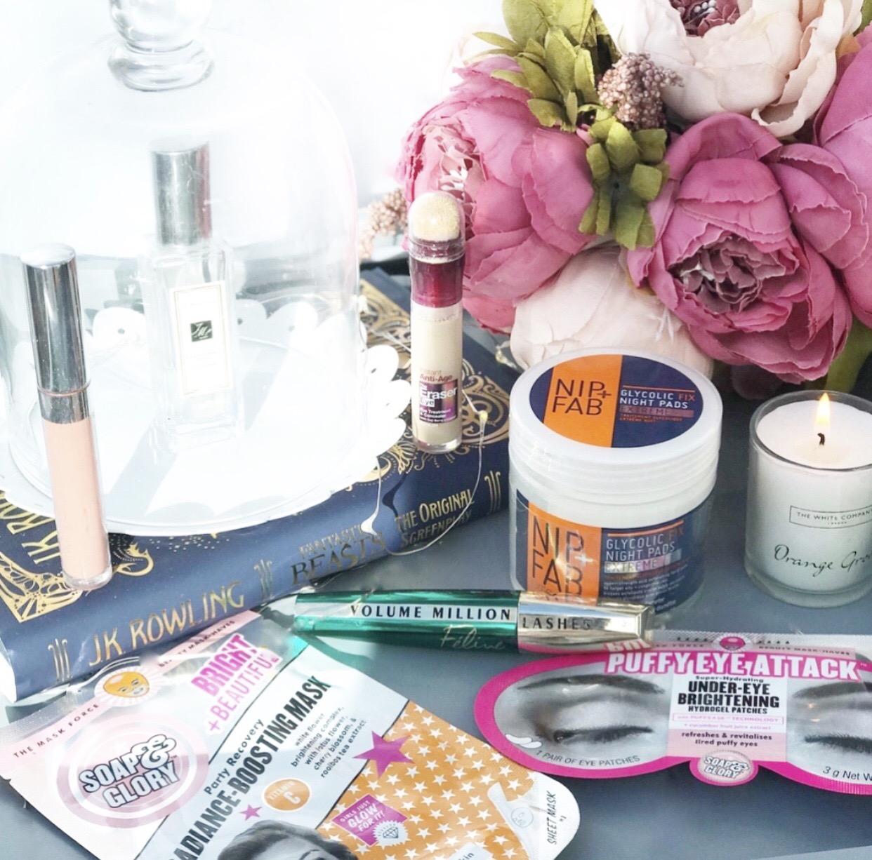 Budget Beauty Must Haves!