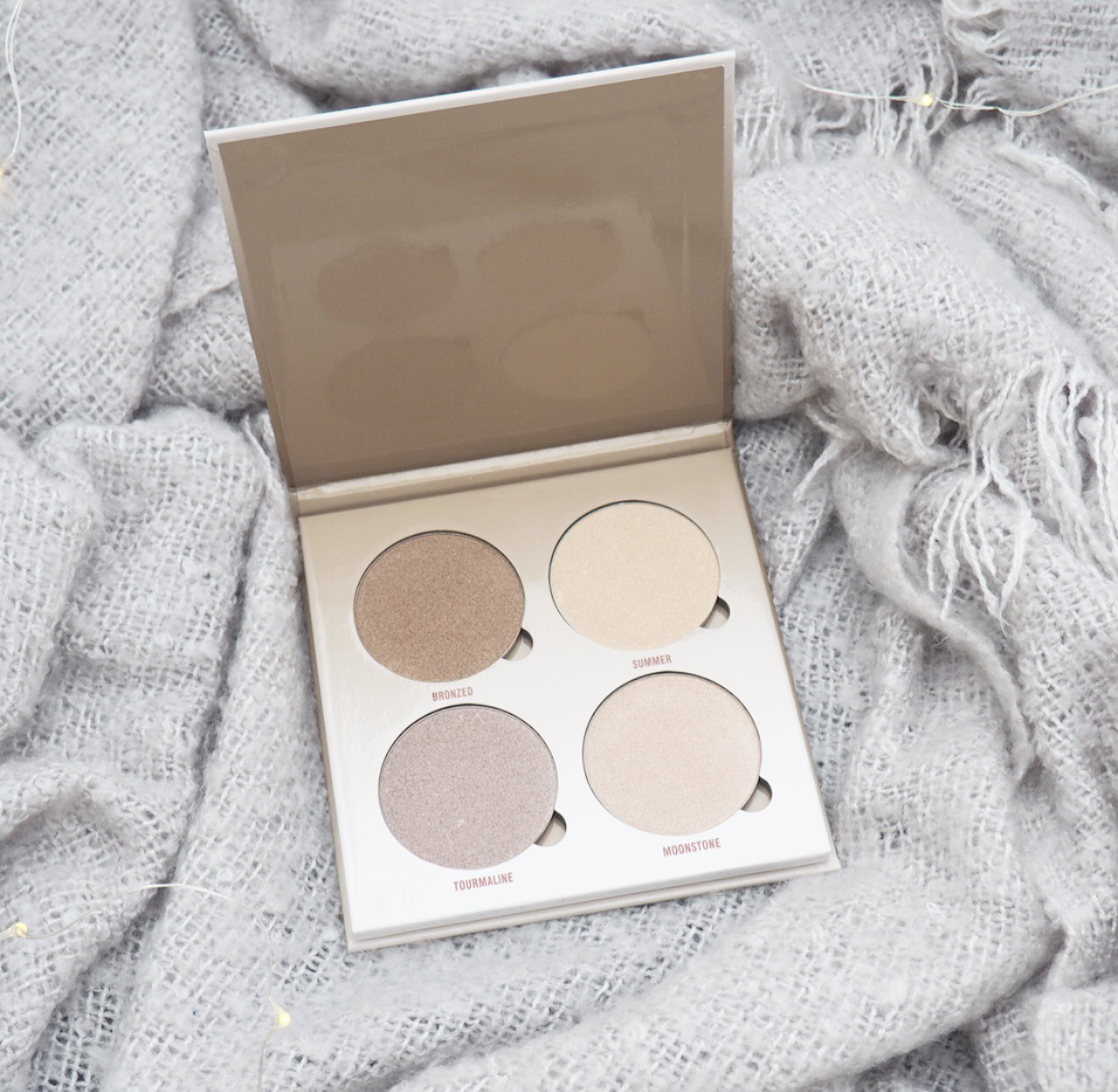 Anastasia Beverly Hills Sunkissed Glow Kit