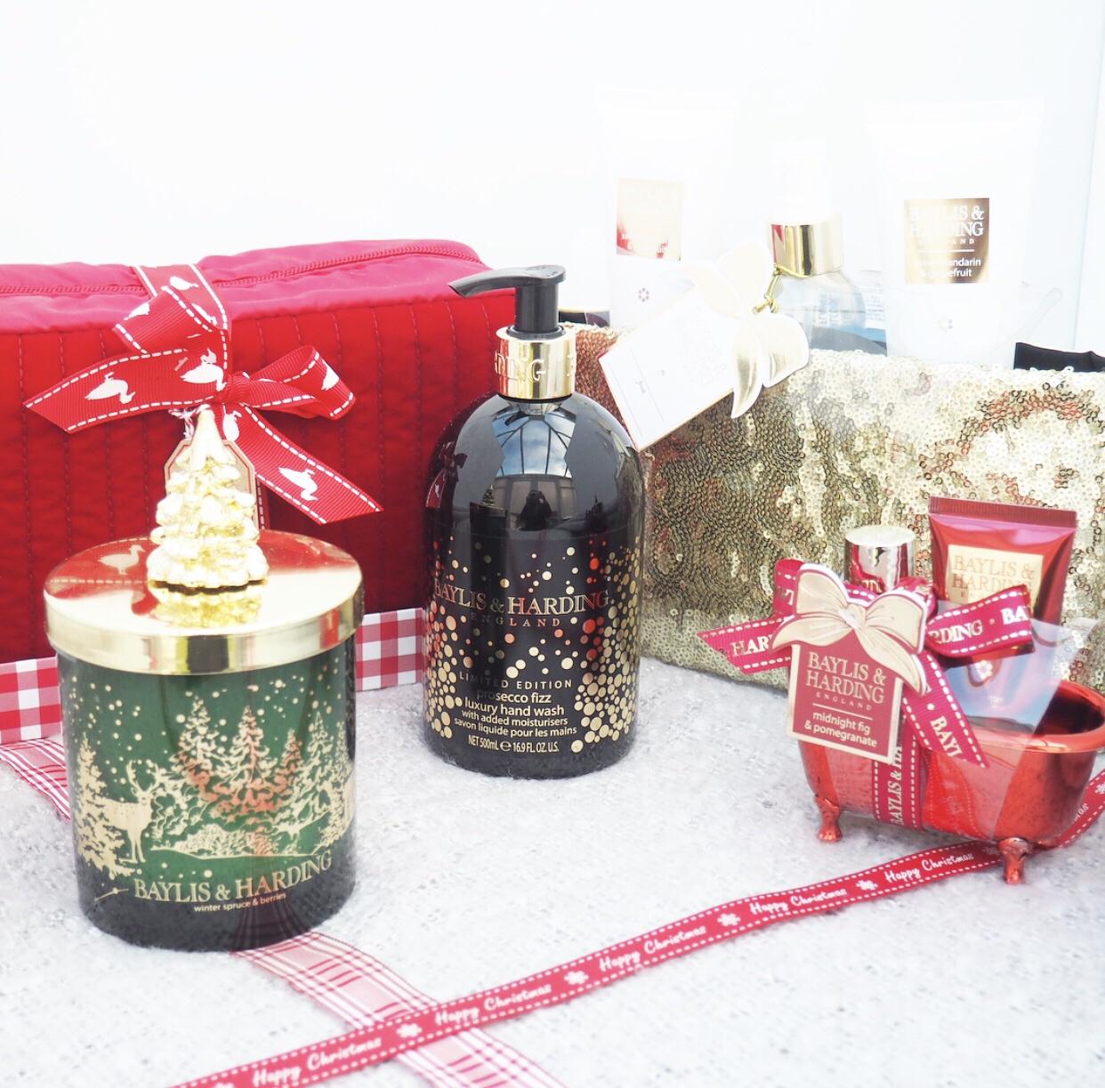 *Baylis & Harding Christmas Gift Guide