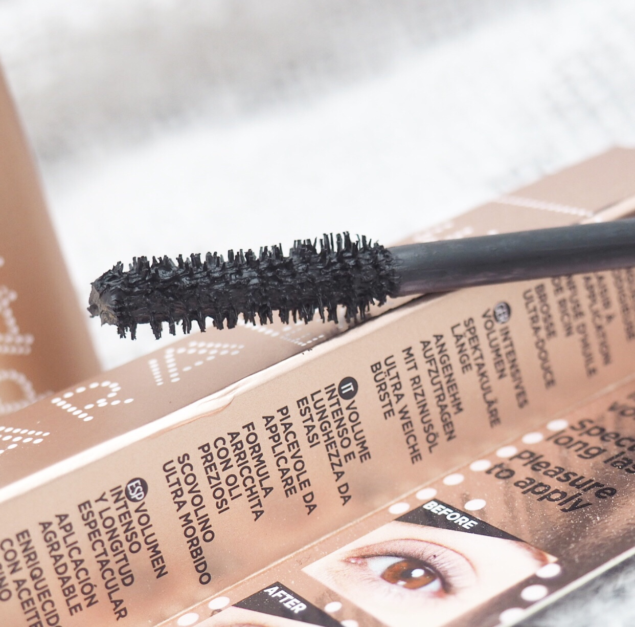L'Oréal Paradise Extatic Mascara Review