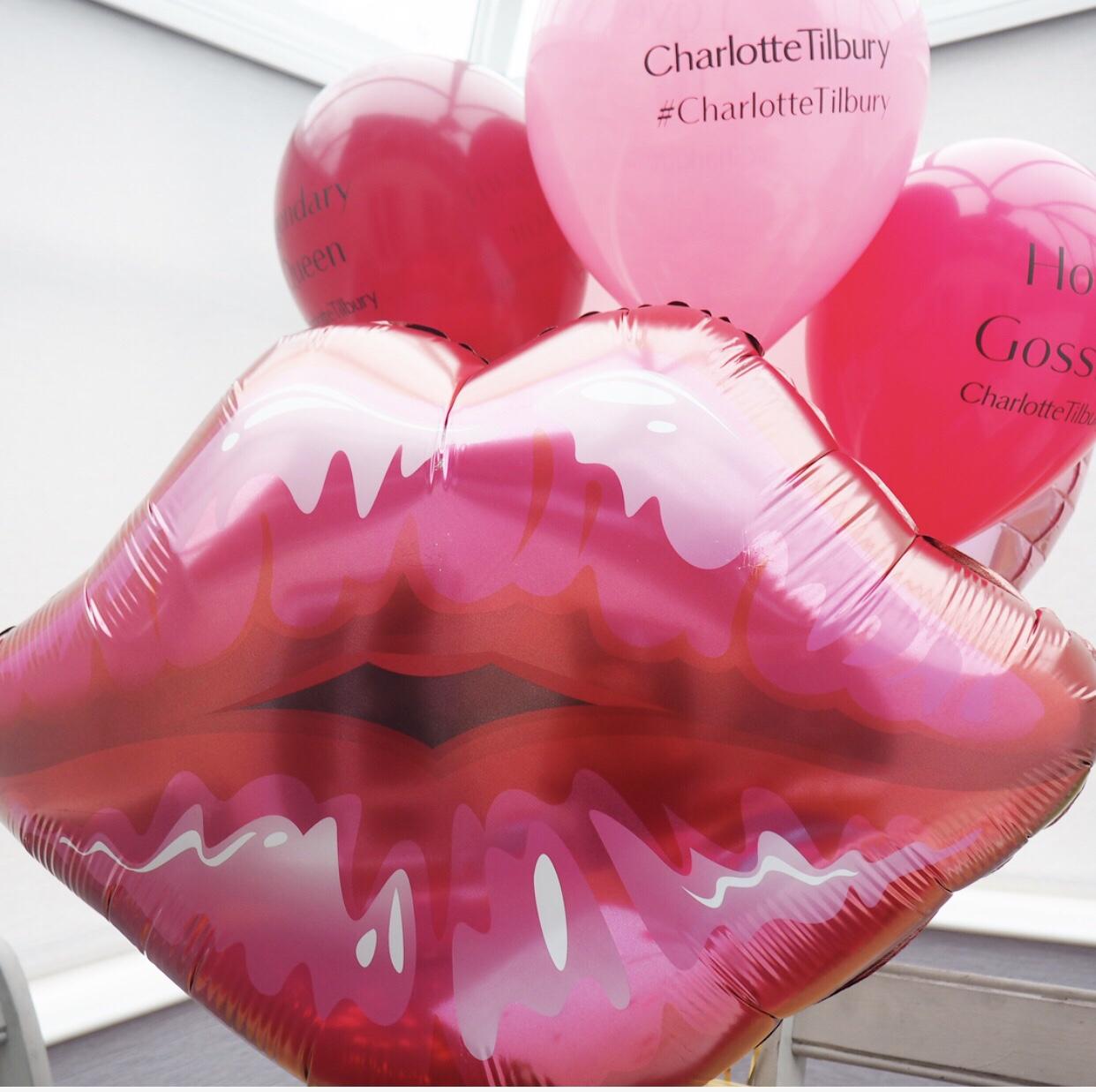*Charlotte Tilbury Lip Cheats & Lipsticks Review