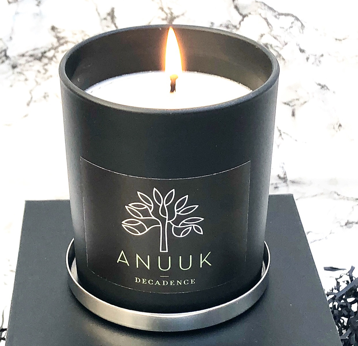 Anuuk Decadence Classic Candle Review