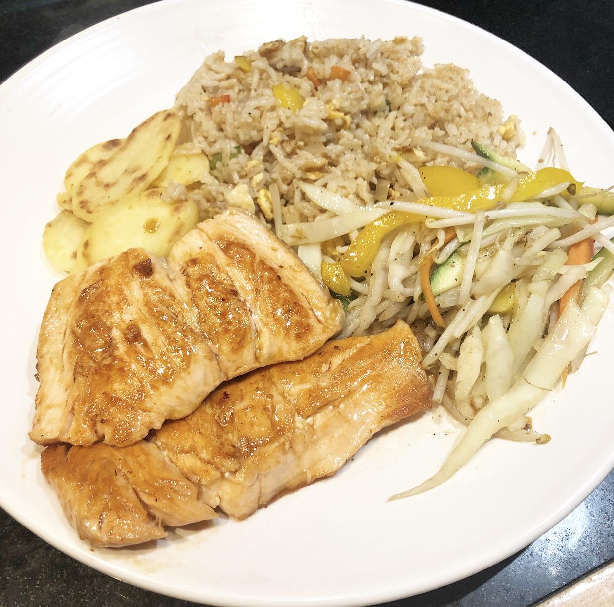 Sapporo Tappanyaki Liverpool Review